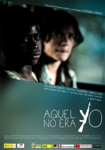 AQUEL NO ERA YO (CORTOMETRAJE)