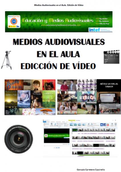 EDICIÓN DE VÍDEO (NUEVAS METODOLOGÍAS RELACIONAS CON LA ENSEÑANZA DE LA LENGUA. CEP ALMERÍA)