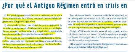 EL SIGLO XVIII. ¿POR QUÉ EL ANTIGUO RÉGIMEN ENTRÓ EN CRISIS EN EL SIGLO XVIII? + (ILUSTRACIÓN, DESPOTISMO ILUSTRADO)