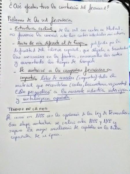 EL FERROCARRIL EN ESPAÑA 1855- 1865