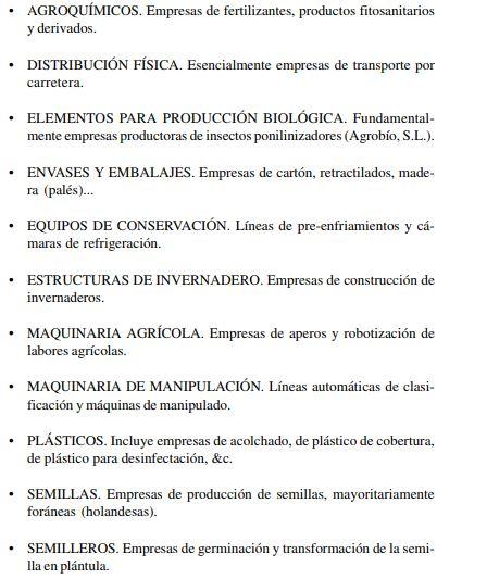 TRABAJO DE INVESTIGACIÓN. EL SECTOR PRIMARIO EN ROQUETAS DE MAR