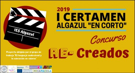 CONCURSO RE-CREADOS 2019