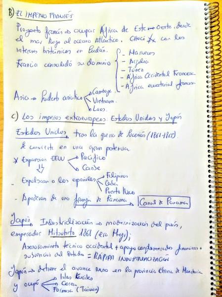 08. CÓMO SE REPARTIERON EL MUNDO LOS IMPERIOS