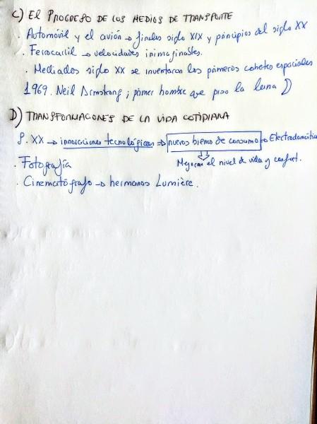 13. MEDIOS DE TRANSPORTE, CINE