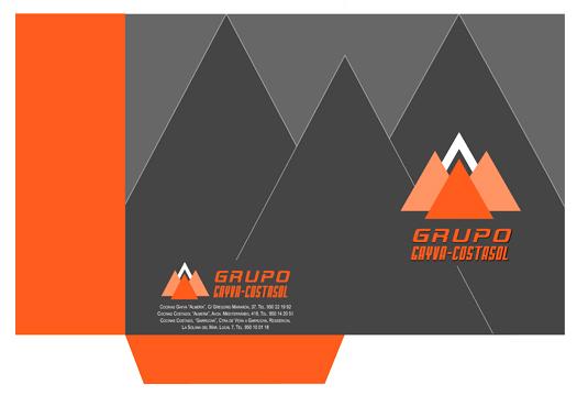 Grupo Gayda-Costasol: Carpeta