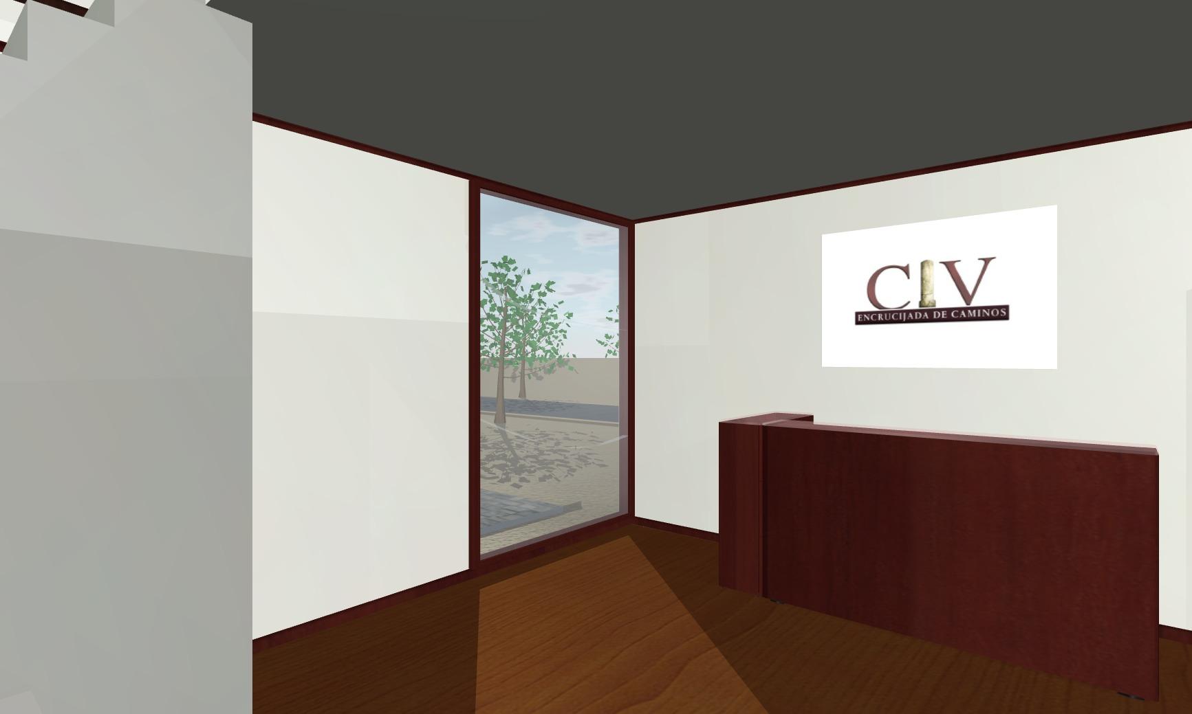 CIV: Diputación de Almería [ 3D ]