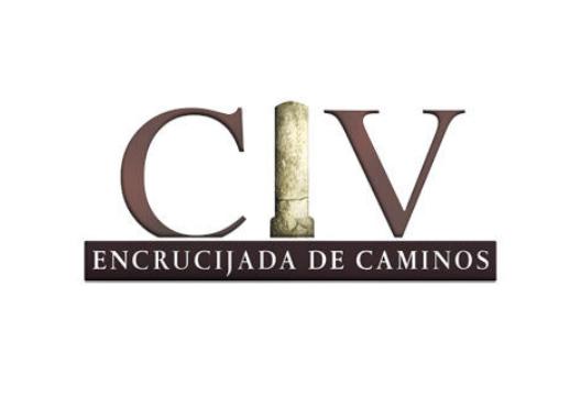 CIV: Diputación de Almería [ 3D + Logotipo ]