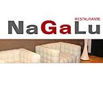 Restaurante Nagalu: Carta